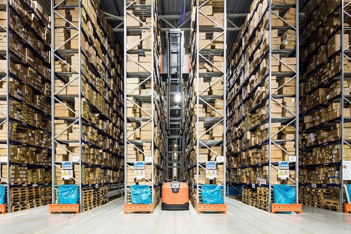 Bleckmann zet geutomatiseerde tijd- en activiteitenregistratie in van Atrea en heeft real-time inzicht in de per order geregistreerde tijd.